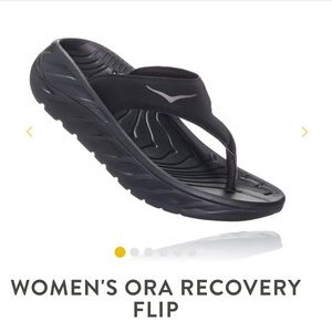 Hoka One one NWT in Packaging Woman's Recovery Flo